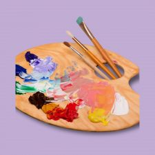 Paint and Sip| Virtual Team Building| Mishkalo