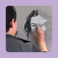 Sketching | Bridal Shower | Bachelorette party | Mishkalo