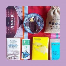 Virtual Chocolate tasting | Team Building | Mishkalo