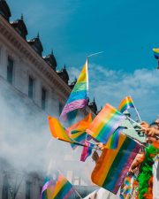 Paint with Pride | Celebrate Pride | Mishkalo