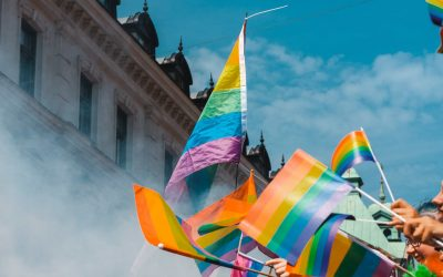 Five Ways You Can Celebrate Pride month in Chicago