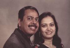 Kishore and Charu