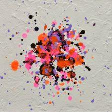 Mini Burst Two | Alternative bridal shower gift | Mishkalo Wedding Registry for Art