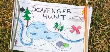 Scavenger hunt| team Building | Mishkaloartexperiences