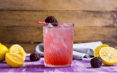 The perfect summer DIY cocktail